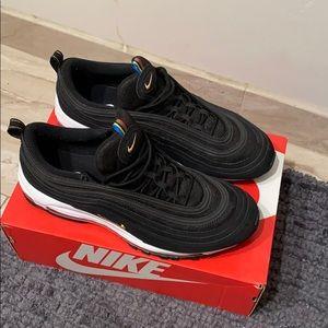 Nike Shoes Air Max 97 Olympic Rings Poshmark